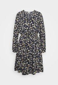 edc by Esprit - Denní šaty - navy - 0