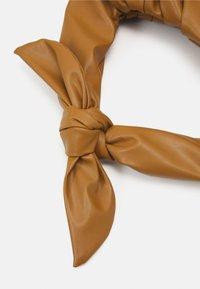 Monki - CHRISSY BAG - Handbag - brown - 2