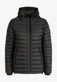 Oxmo - Winter jacket - black - 5
