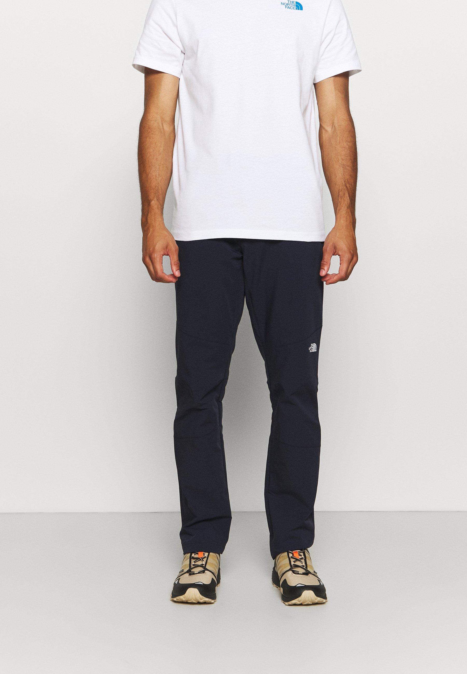 Men DIABLO PANT - Outdoor trousers