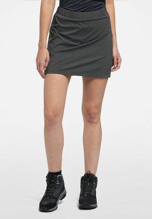 LITE SKORT - Sports skirt - magnetite