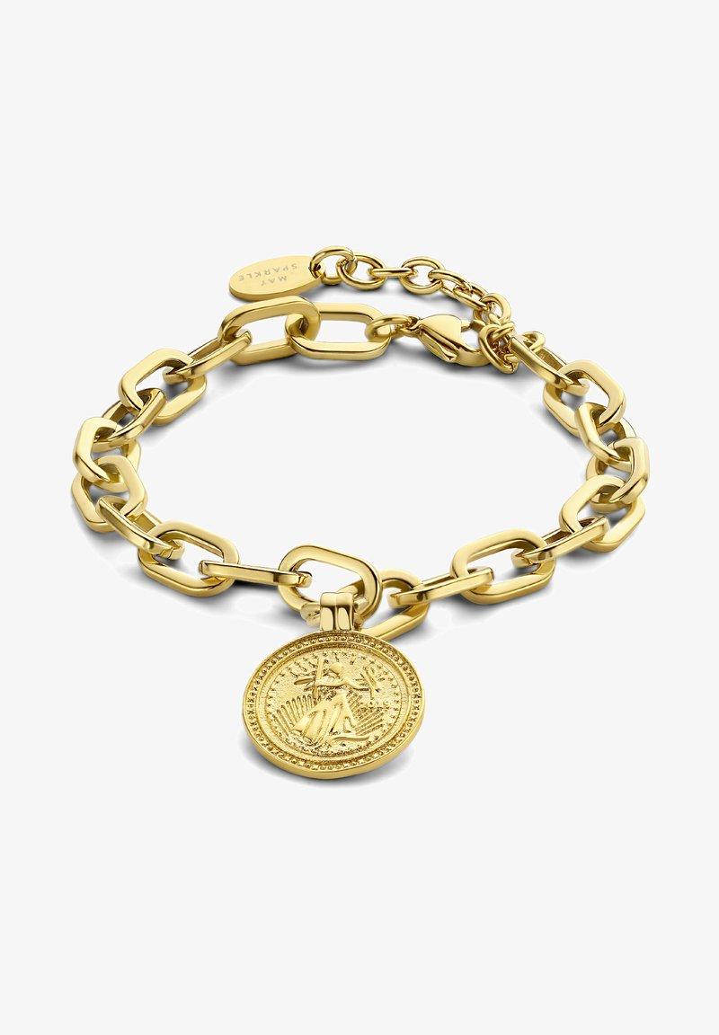 May Sparkle - Bracelet - gold