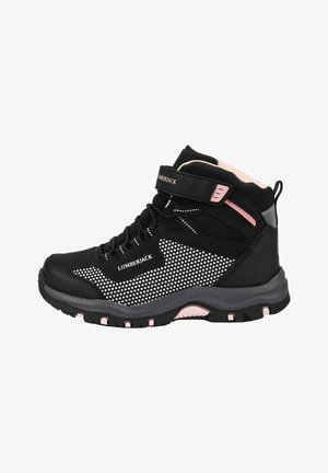 FULLER - High-top trainers - black
