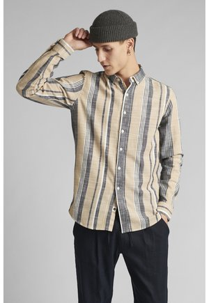 AKLOUIS STRIPE - Shirt - incense