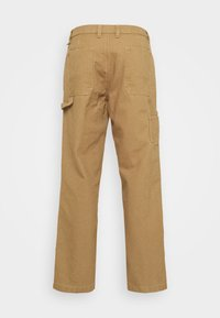 The North Face - BERKELEY  - Trousers - utility brown - 6