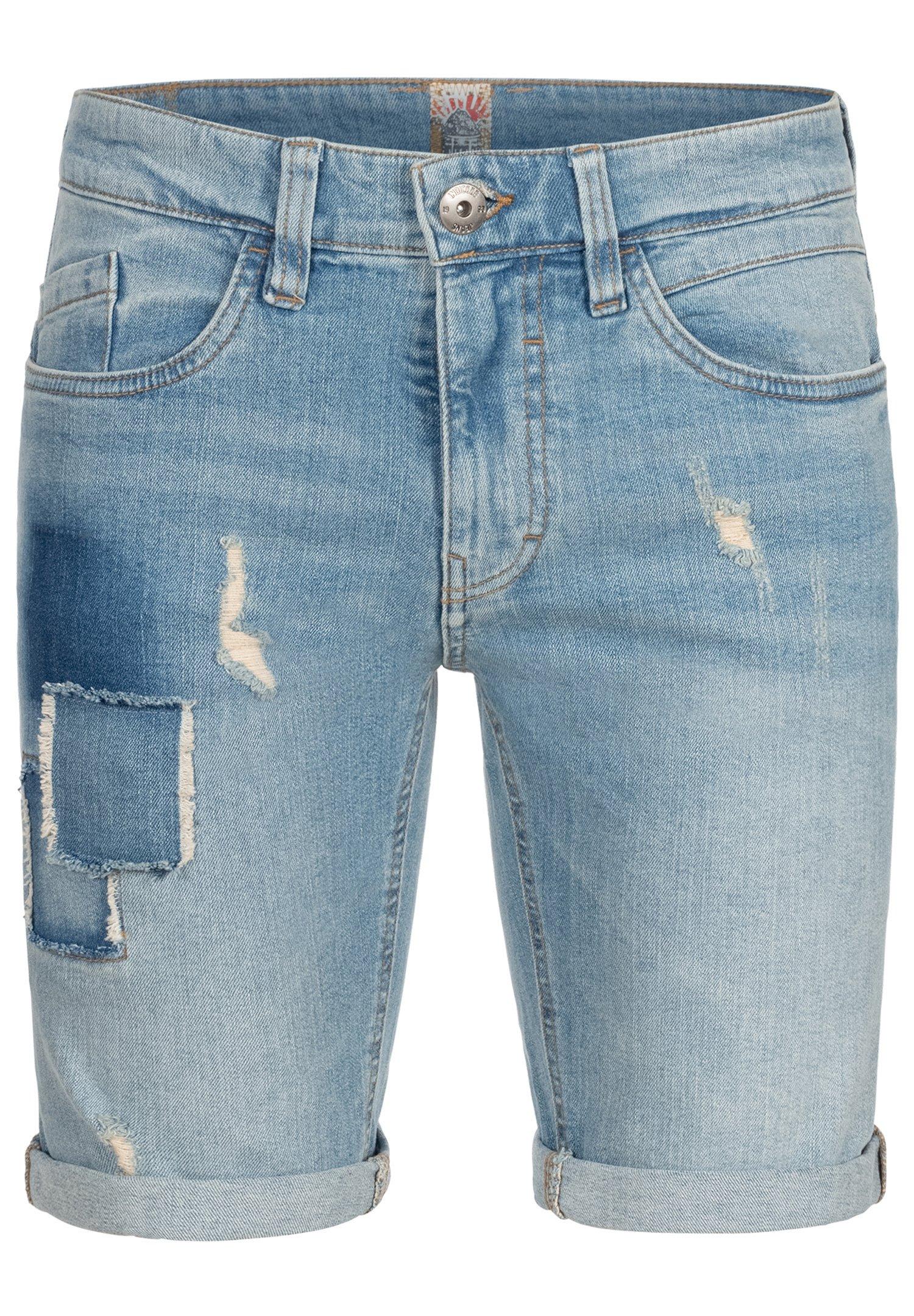 Homme ROBERTS - Short en jean