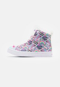 Skechers - TWI-LITES - High-top trainers - pink/multicolor - 0