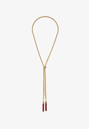 ENIF - Necklace - goud