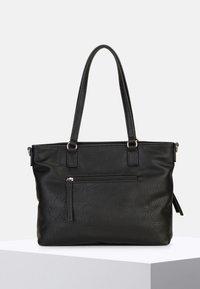 Tamaris - Tote bag - black - 2