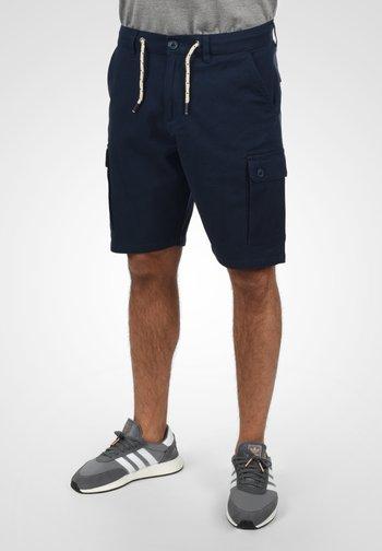 SIELLO - Cargo trousers - navy