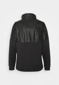 C.P. Company - TURTLE NECK - Sweatshirt - pirate black - 7