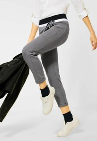 Street One - Trousers - dark blue - 2