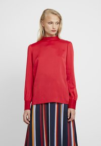 Another-Label - VANCOLEAR - Blouse - ski cherry - 0