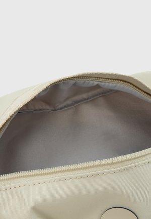 BRIK UNISEX - Bum bag - chalk beige