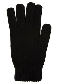 adidas Performance - PERF GLOVES - Guantes - black/black/medium grey smoked - 4