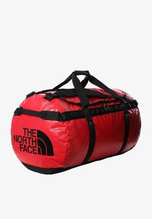 Sports bag - tnf red/tnf black