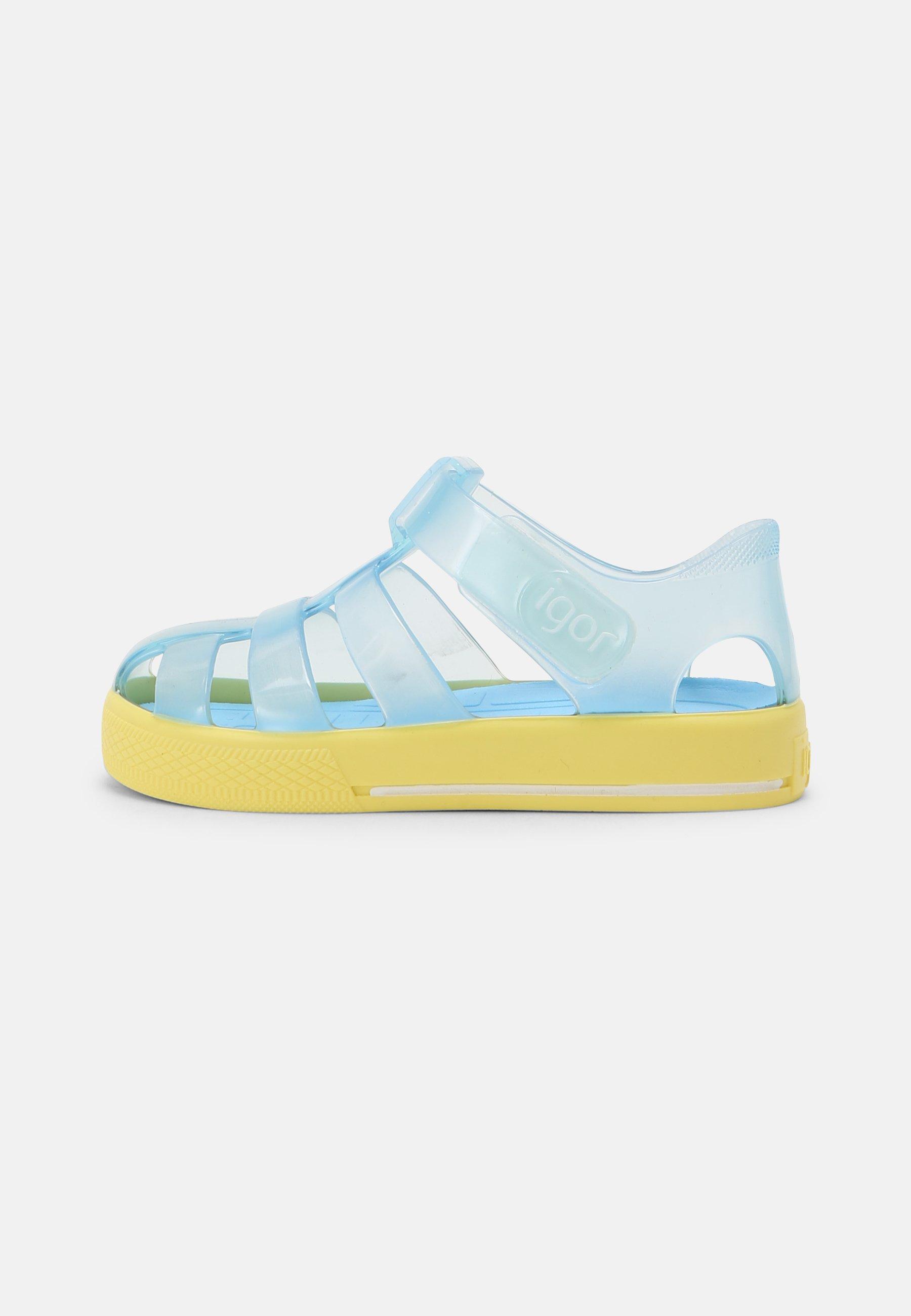 Kids STAR BICOLOR UNISEX - Sandals