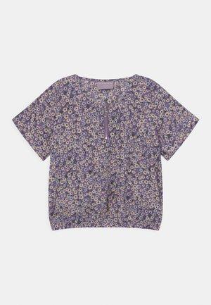 MULLE  - Bluse - purple