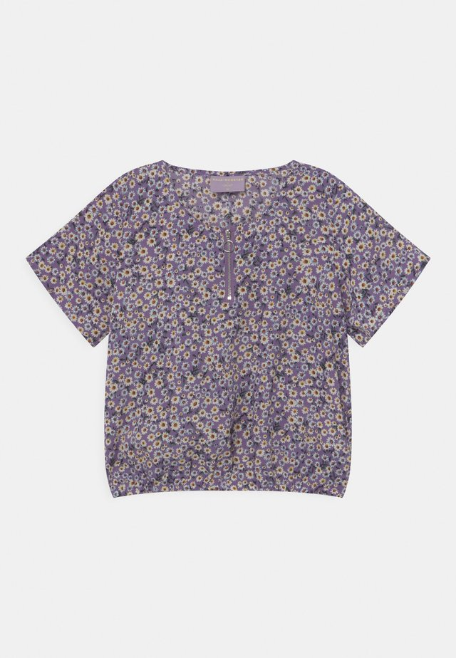 MULLE  - Blouse - purple