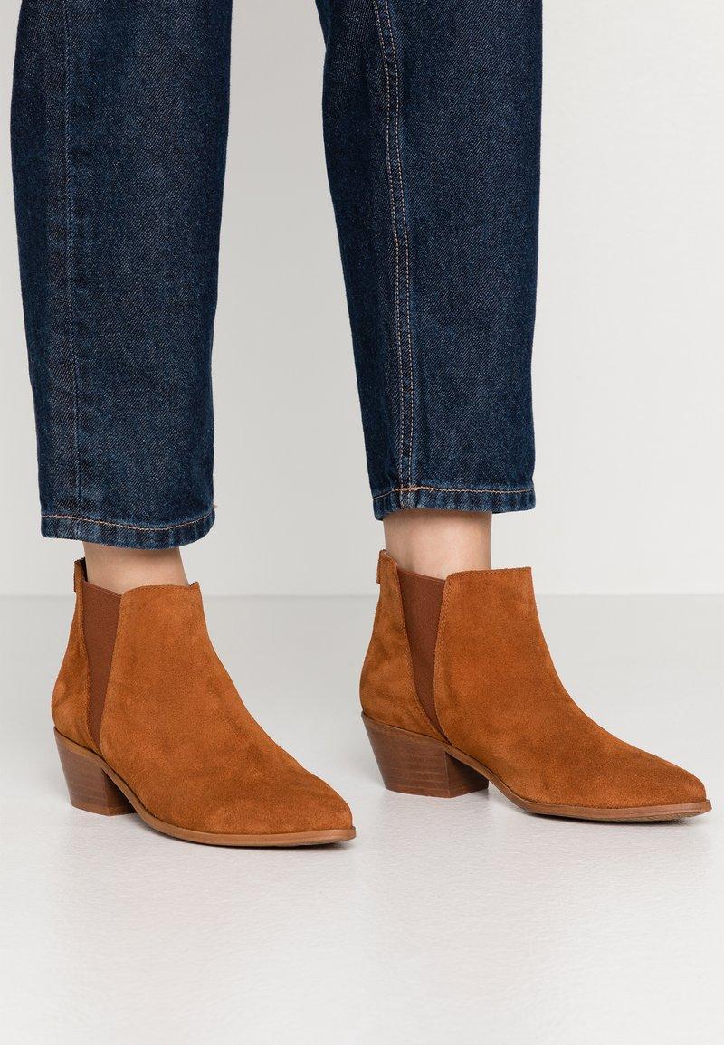 Sixtyseven - NIKI - Boots à talons - milda