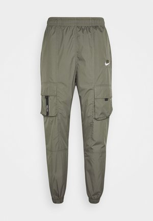 AIR PANT  - Tracksuit bottoms - twilight marsh