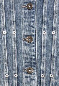 by-bar - SMILE JACKET - Denim jacket - denim - 2