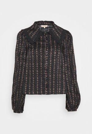 Skjorte - black