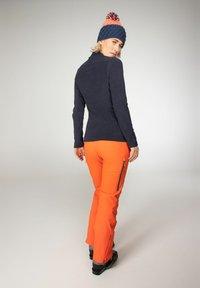 Protest - MUTEZ - Fleece jumper - space blue - 3