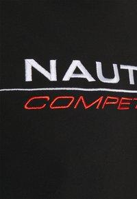 NAUTICA COMPETITION - CONVOY - Hoodie - black - 6