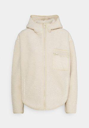 ENMADISON JACKET  - Winter jacket - oyster grey