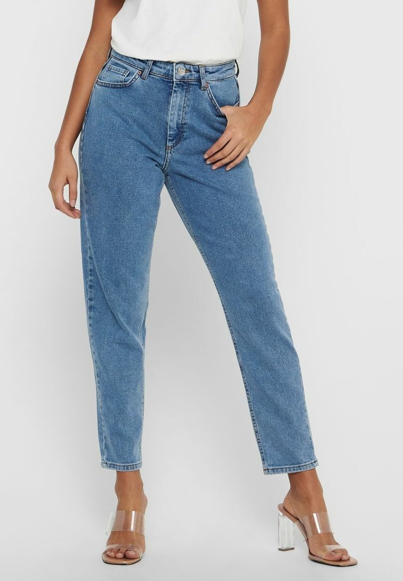 Damer ONLVENEDA LIFE - Jeans Slim Fit