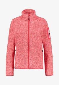 CMP - Fleece jacket - pink - 0