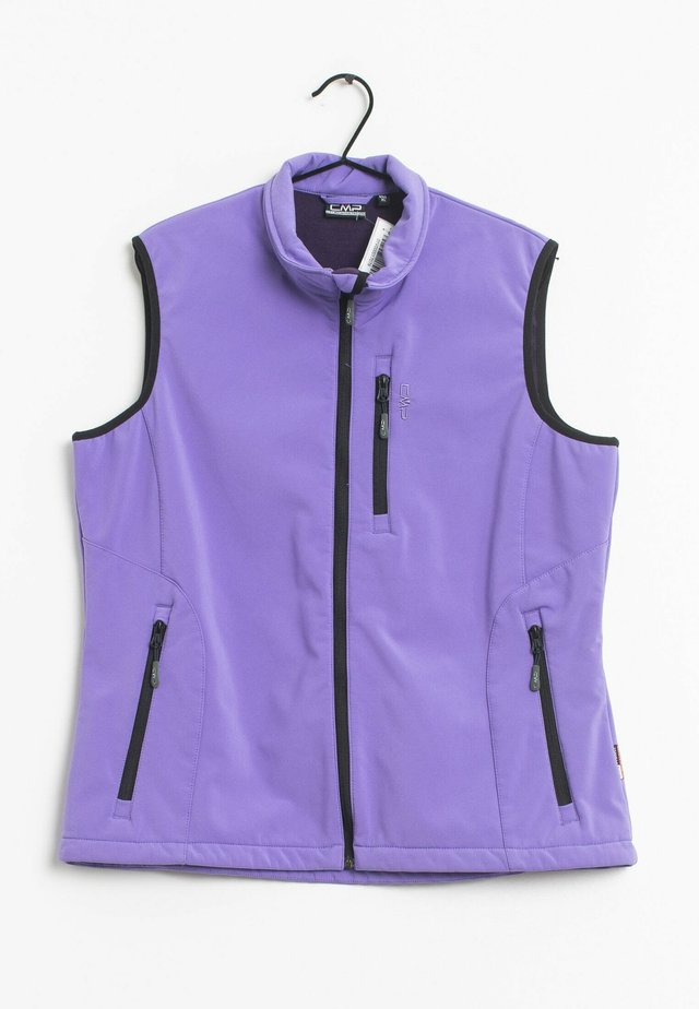 Bodywarmer - purple