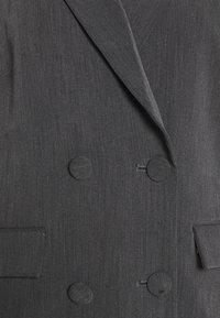 4th & Reckless - Blazer - grey - 6