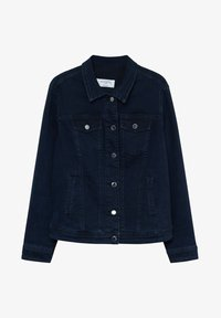 Violeta by Mango - SARAH - Denim jacket - diep donkerblauw - 4