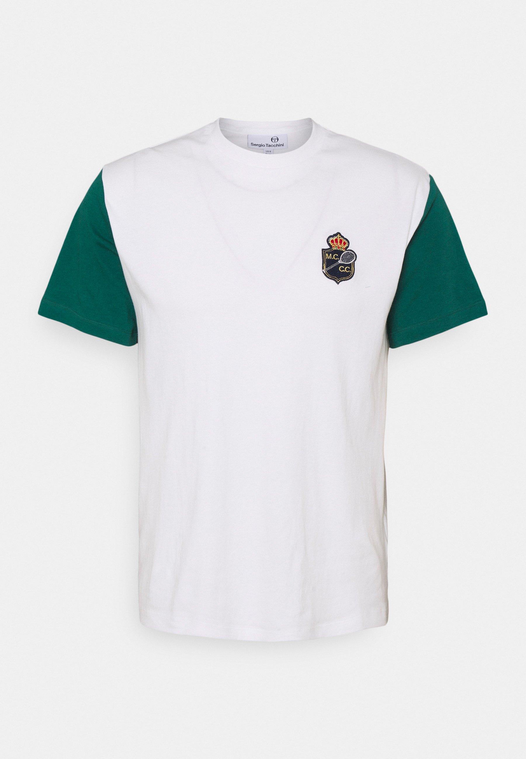 Homme RAINIER - T-shirt imprimé