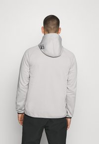 Burton - CROWN - Fleece jacket - iron gray - 2