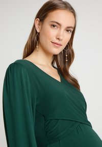 Envie de Fraise - Long sleeved top - dark green