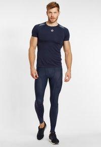 Skins - Leggings - navy blue - 1