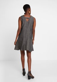 Opus - WOLINE - Day dress - grey - 2