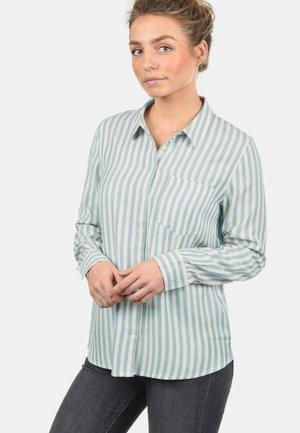 MIA - Button-down blouse - stone blue