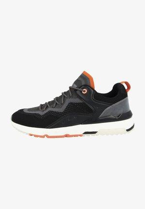 Sneakers - black-grey