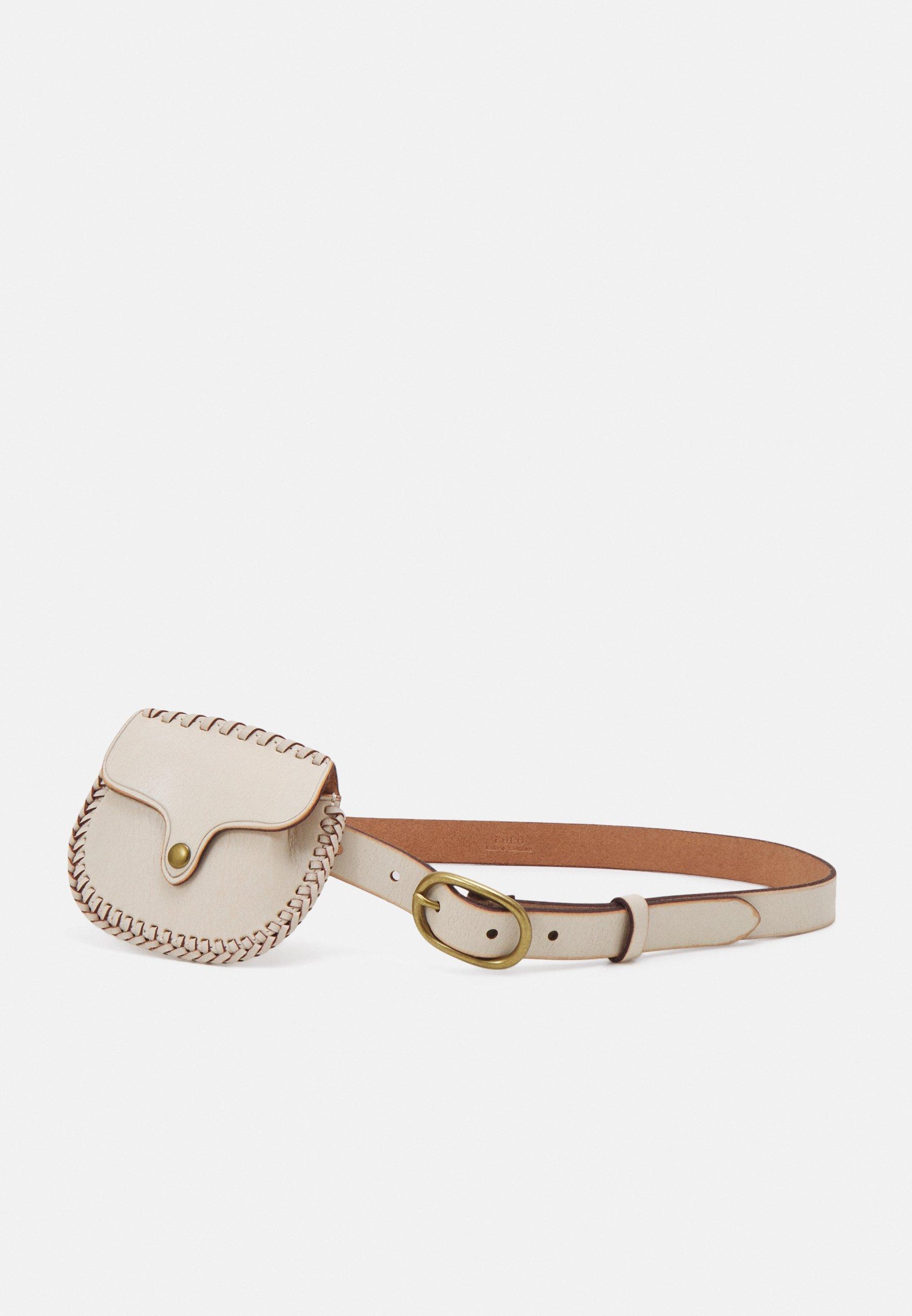 Women SMOOTH VACHETTA SET - Belt