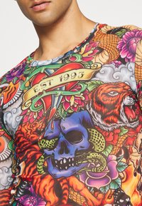 Jaded London - 90S TATTO - Long sleeved top - multicoloured - 5