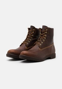 "Timberland - 1973 NEWMAN6"" BOOT WP - Schnürstiefelette - rust - 1"