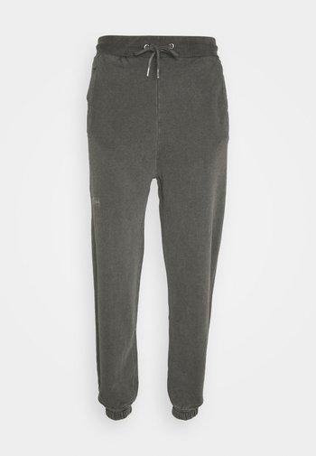 PANTS - Tracksuit bottoms - dark grey