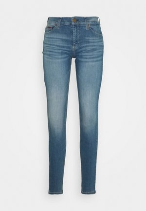 NORA - Jeans Skinny Fit - light blue