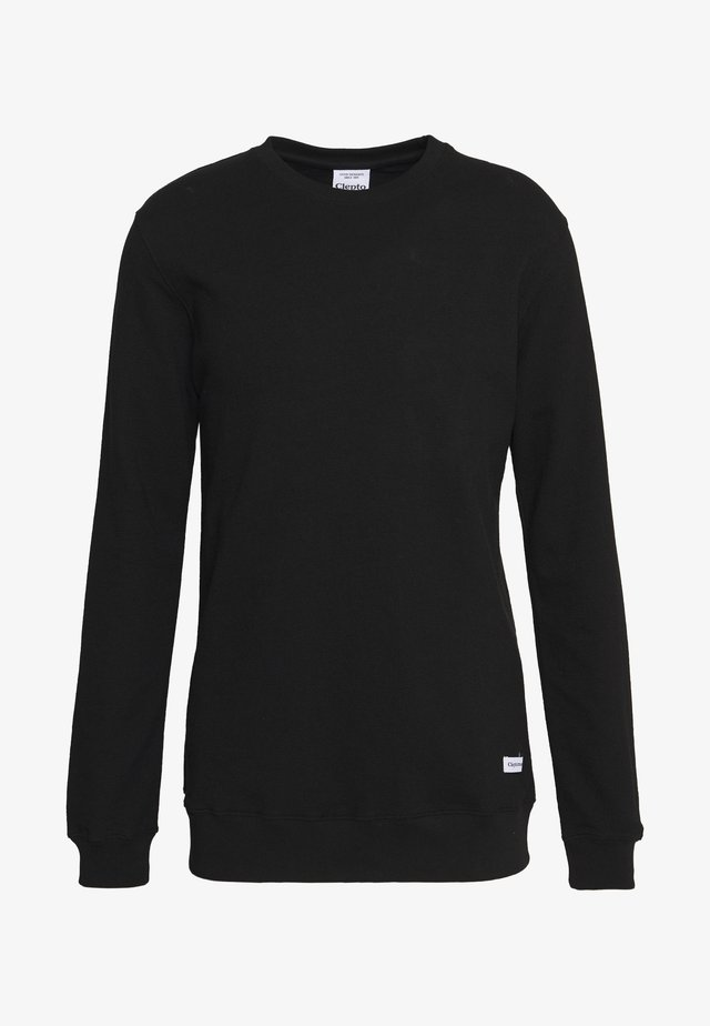 FLAMER - Sweater - black