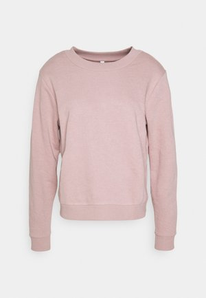 JDYDESTINY LIFE  - Sweatshirt - wood rose