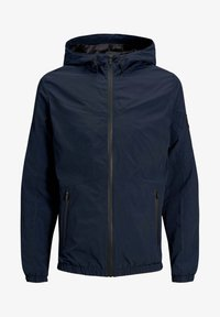 Jack & Jones - JCOSPRING LIGHT JACKET - Summer jacket - sky captain - 6